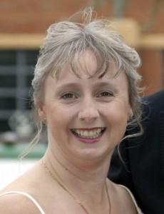 Sara Rayner