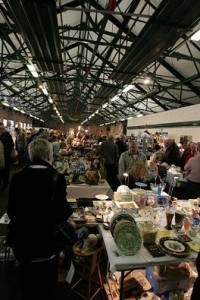 Elsecar craft fair