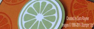 orange tic tac holder
