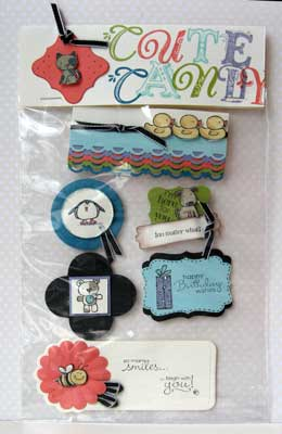 card candy 8