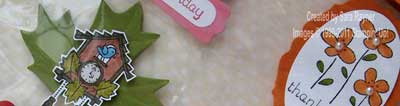 easy events card candy close up
