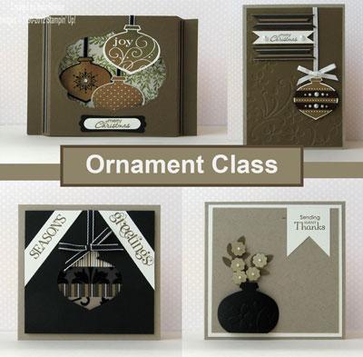 ornament class