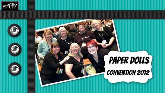 paper dolls team
