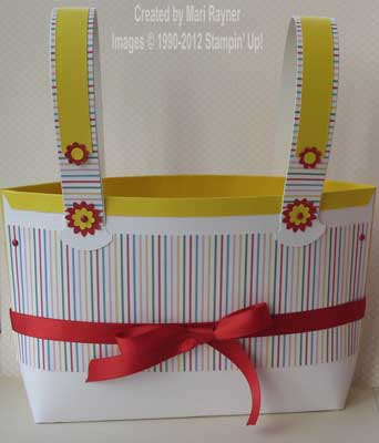 guest gift bag