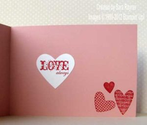 valentine 1 inside