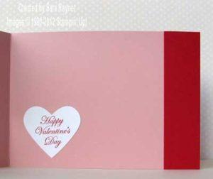 valentine day 4 inside