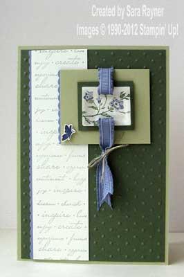 charming card