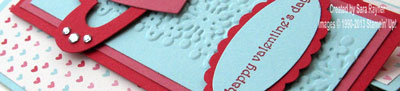 hearts card close up