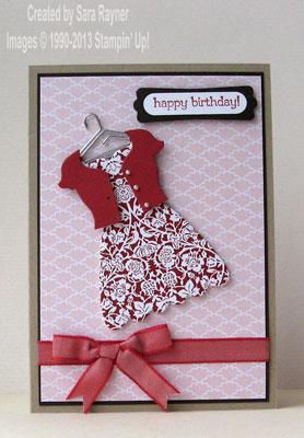 twitterpated birthday dress