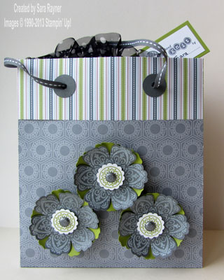 twitterpated gift bag