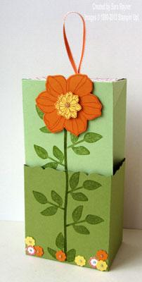 jb box tall