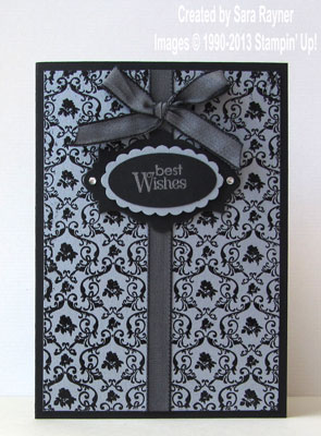 parlor prints birthday card