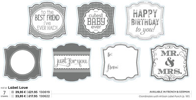 label love stamps
