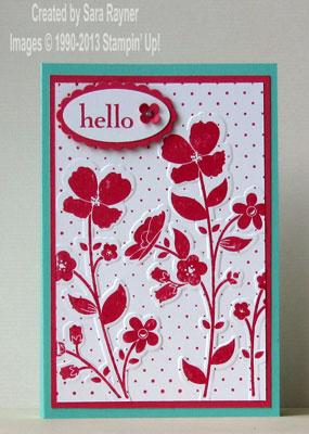 wildflower meadow folder