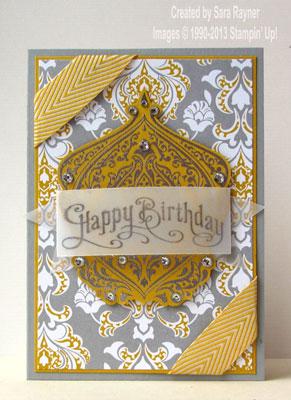 beautifully baroque birthday