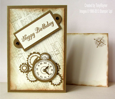 clockworks birthday