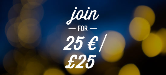 join for £25