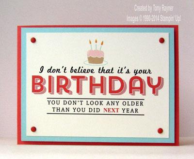 MDS SAB birthday