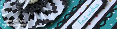 kaleidoscope birthday close up