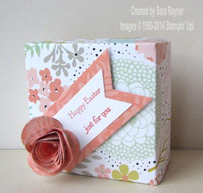 sweet sorbet box