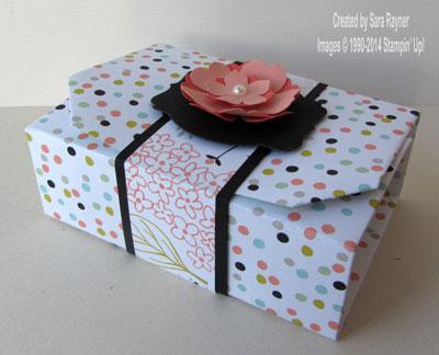 sweet sorbet gift box