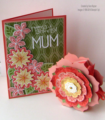 flowers mum