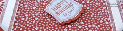 gift bow box close up