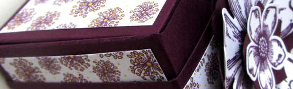 bliss box close up