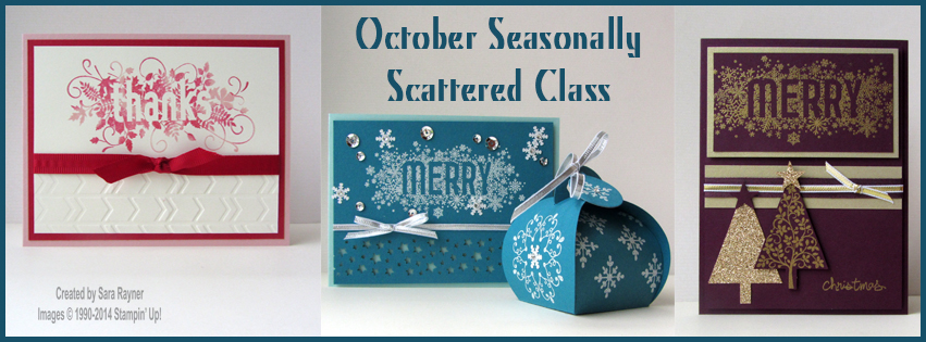 seasonally scattered class