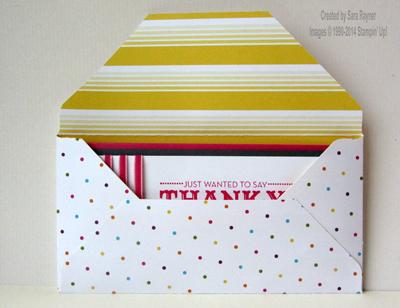 sweet taffy envelope
