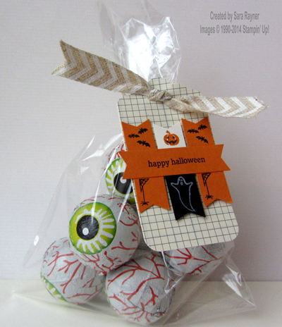 holiday home halloween tag