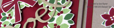 wreath swap close up