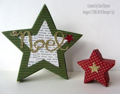 merry stars box duo
