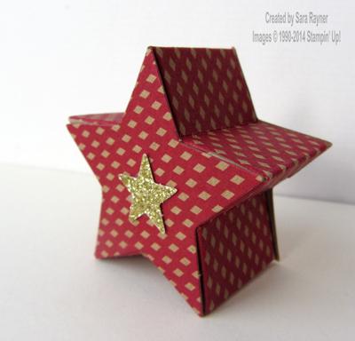 merry stars dinky