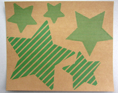 stars kit 4