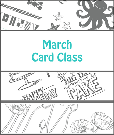 march card class