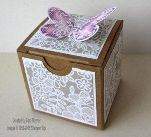 something borrowed box
