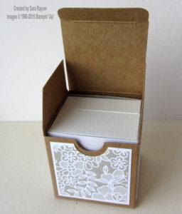 something borrowed box open