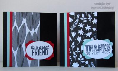 card set 1