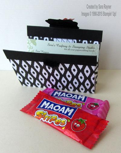 mini purse open