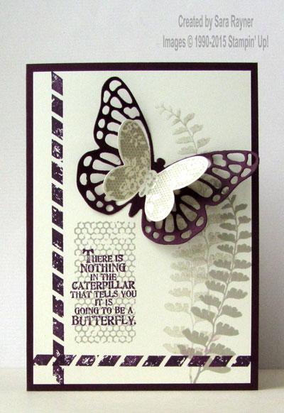 butterfly basics framelits