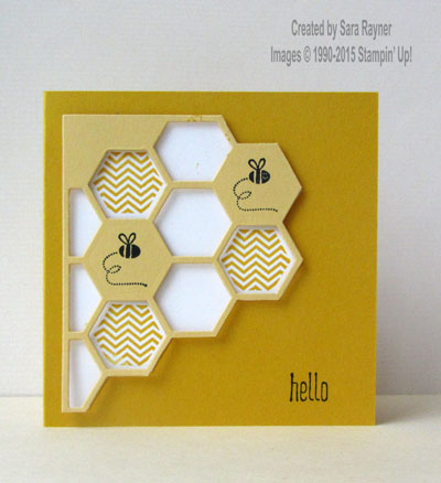 honeycomb hello