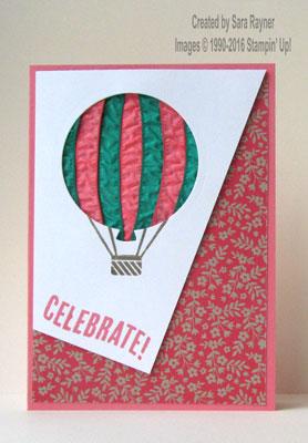 celebrate balloon